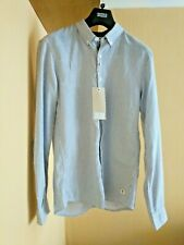 Tom Tailor Cotton Shirt Striped Size S