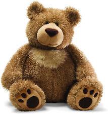 Gund - Plüschbär Slumbers (braun, 30cm) Kuscheltier Stofftier Teddybär Teddy