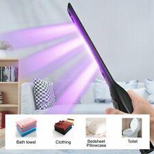 USB Portable UV UVC Sterilize Light Germicidal Lamp Home Handheld Disinfection