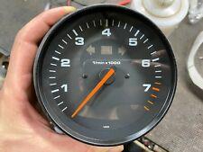 Porsche 911 964 993 Carrera Tach Tachometer OEM #398 96464130100