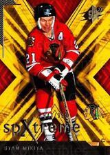 2007-08 SPx SPXtreme #9 Stan Mikita