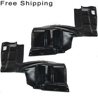 New Right Passenger Side Engine Splash Shield For 2004-2009 Nissan Quest Under Cover Apron Cover NI1228119 64838CK010