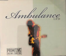 Ambulance - Primitive (The Way I Treat You)
