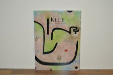 Paul Klee - Will Grohmann - Thames and Hudson H/B 1987 (PW)