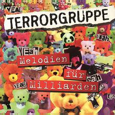 TERRORGRUPPE - Melodien für Milliarden LP NEU > slime wizo die ärzte deutschpunk