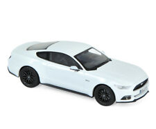 Norev 270556 - Ford MUSTANG 2016 White 1/43