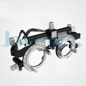 PD 48-80mm Adjustable Multifunction Optometry Trial Lens Frame Optical