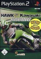 Hawk Kawasaki Racing (Sony PlayStation 2, 2006)