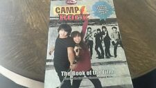 Disney  Camp Rock : Book of the Film by Parragon Books FREE P&P