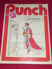 PUNCH - June 21 1978