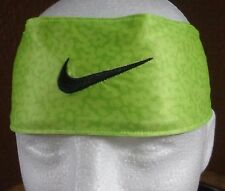 Nike Fury Headband Mezzo Volt/Black OSFM - New