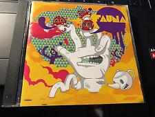 """Fauna """"La Manita de Fauna"""" IMPORT cd"""