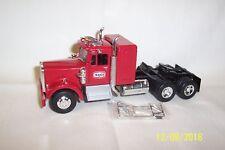Corgi - Modern Truck - Heavy Haulage - Kenworth W925 Cab - Texaco - 1:50th..