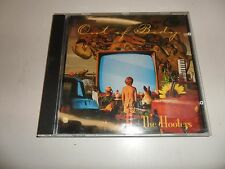 CD  Out of Body von The Hooters (1993)