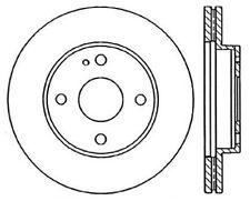 Centric Parts 120.45039 Front Premium Brake Rotor