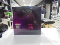 Doves LP Europa The Universal Want 2020 Klappcover