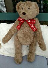 "Vintage 24"" Jointed Fao Schwartz Teddy Bear 1999"