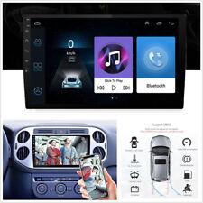 "9"" 1080P Ultra sottile Android 8.1 Autoradio Radio MP5 Player GPS Navigazione Wifi BT Rds"