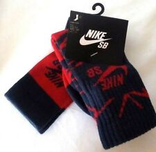 Nike Socks Elite Stripe Basketball NBA or Retro or Golf or SB Mens Womens Kids