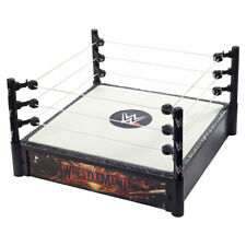 WWE Superstar Ring - WrestleMania and Summer Slam Superstar