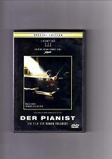 Der Pianist (2003) DVD #12972