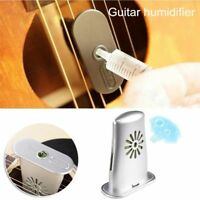 Acoustic Guitar Bass Maintenance Acoustic Violin Guitar Sound Holes Humidifier c