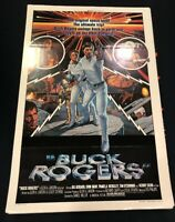 Buck Rogers in the 25th Century original release US Onesheet movie poster P1