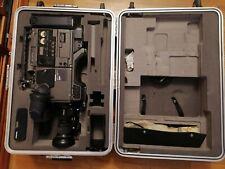 Sony bvp 7p video-camera profesional