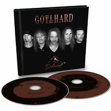 Gotthard Defrosted 2 (2018) Edizione Limitata Deluxe Digibook 2-CD Nuovo/Sealed