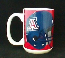 University of Arizona  Football Mug