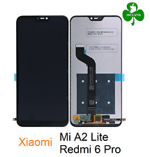 For Xiaomi Mi A2 Lite Redmi 6 Pro LCD Display Digitizer Touch Screen Replacement