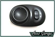 Commodore Electric Mirror Adjustment Switch WK WL VX VZ VY SS Ute Parts - Aces