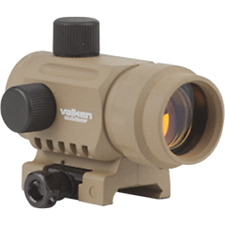 Valken Mini Red Dot Sight RDA20 Tan
