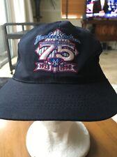 MLB New York Yankees 75 Years Yankee Stadium 1923-1998 Snapback Hat Adidas