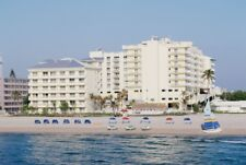 Ft Lauderdale on Beach  timeshare Wyndhan Royal Vista 19JAN to 26Jan-2019 1 wk
