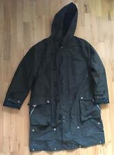 DIESEL BLACK G Jacke /Mantel. Grün. Größe 46