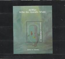 DOMINICA. Año: 1993. Tema: WALT DISNEY.