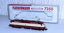 Fleischmann 7350 piccolo E-Lok BR 120 002-1 DB OVP Spur N
