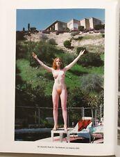 HELMUT NEWTON - AUS DEM PHOTOGRAPHISCHEN WERK - Erotik - gr. Softcover Bildband