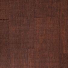 Muster zu Moso Bambus Massivdiele Solida sägerau braun lackiert
