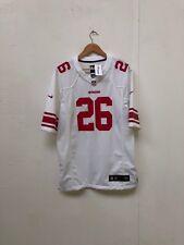 San Francisco 49ers Nike NFL Men's 2018 Game Jersey - Medium - Barkley 26 - New