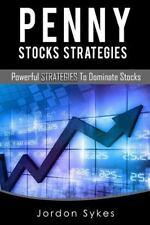 Penny Stocks,Stock Market,Day Trading: Penny Stock Strategies : Powerful...
