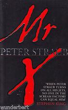 *- Mr. X - Peter STRAUB    tb (2000) paperback englisch