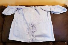 Ladies blouses size medium