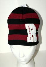 Vtg Varsity Look Lettermen R Rocawear Knit Hat Cap Hat New Tag OSFM $26 Val