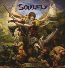 Heavy Metal Vinyl-Schallplatten-Alben mit LP (12 Inch) - Plattengröße