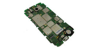 OEM Cell Phone Mother Board Tracfone Straigh Talk Locked For MotoE XT830C Locked