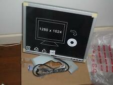 "Dell Ultrasharp Monitor 17"" LCD TFT Dell 1707FP 8ms USB-Hub Pivot NEW!"