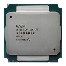 Intel Xeon E5-4667 v3 QS CPU 2.0GHz 16-Core 135W QH9C ES Similar to E5-2683 v4