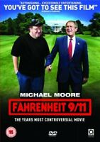 Fahrenheit 911 [2004] double disk extra features [DVD]